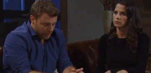 General Hospital Spoilers: Monday, December 11 – Drew Reels Over Oscar Shocker – Michael Wants Paternity Test – Jason Finds a Clue