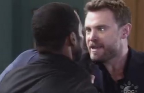 General Hospital Spoilers: Drew Viciously Attacks Andre - Jason Stops Sam On The Footbridge - Watch Shocking New Promo