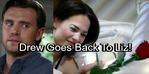 General Hospital Spoilers: Franco's Nightmare Comes True – Rejected Drew Goes Back to Liz