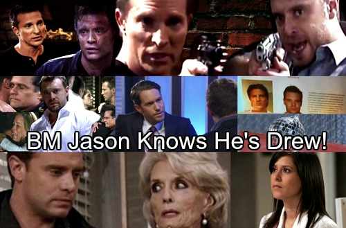 General Hospital Spoilers: BM Jason in Denial, Knows He's Not Real Jason Morgan – Shocking Blow Confirms Worst Fears