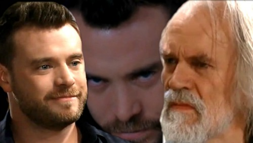 General Hospital Spoilers: Drew is Faison's Frankenstein And The Traitor