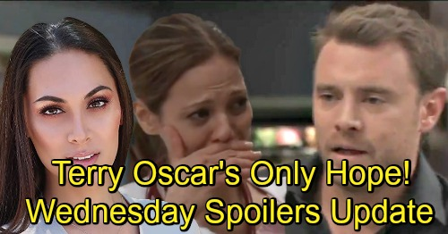 General Hospital Spoilers: Wednesday, September 5 Update – Drew Learns Kim's Crushing Secret – Oscar's Only Hope Is Terry