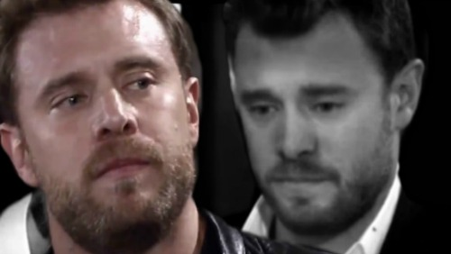 General Hospital Spoilers: The Decline of Andrew Cain – From Navy SEAL Hero to Sulking Brat