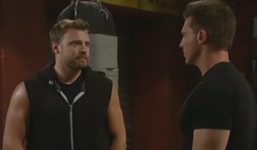 General Hospital Spoilers: Tuesday, May 8 – Jason and Drew Face Off – Nina Confesses to Sam – Peter Threatens Anna