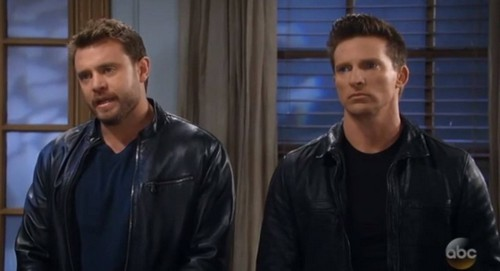 General Hospital Spoilers: Jason and Drew's Rivalry Explodes – Twins Battle It Out Over Love, Children and Secrets