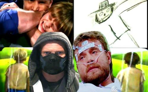 General Hospital Spoilers: Steve Burton's Patient 6 Is The True Jason Morgan – Billy Miller's Drew Hit Hard by Revelations