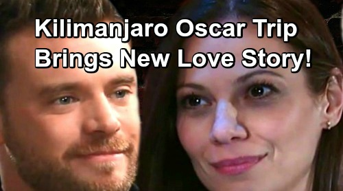 General Hospital Spoilers: Drew and Kim's Oscar Trip Rekindles Romance – Old Spark Brings New Love Story