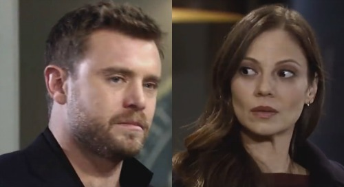 General Hospital Spoilers: Andrew Cain Demands The Truth About Oscar's Dad – Kim Forced to Spill Shocking Story