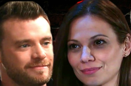 General Hospital Spoilers: Memories Bring New Love Triangle for Drew – Kim and Elizabeth Hendrickson's Character Battling Exes