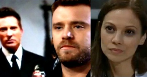 General Hospital Spoilers: Kim Returns From Kilimanjaro Trip With Special Drew Gift - Grieving Mom Pregnant?