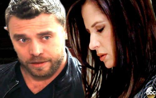 General Hospital Spoilers: Liz Spills Sam's Jason Love Secret - Drew's Heartbreak and Shocking Response