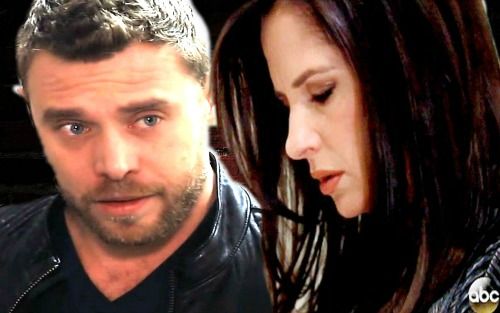 General Hospital Spoilers: Sam Cheats with Jason, Can't Fight Temptation – Drew's Marriage Rocked by Betrayal