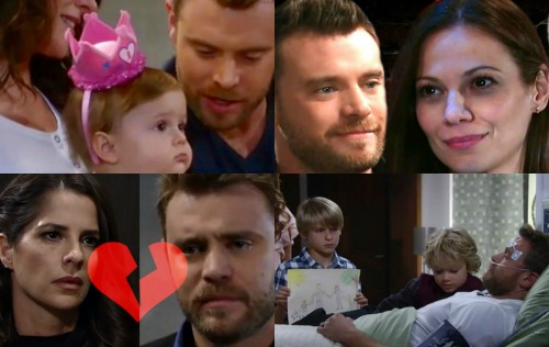 General Hospital Spoilers: Sam Crushed As Drew Forgets Their Love and Family – Memory Procedure Erases Life As Jason