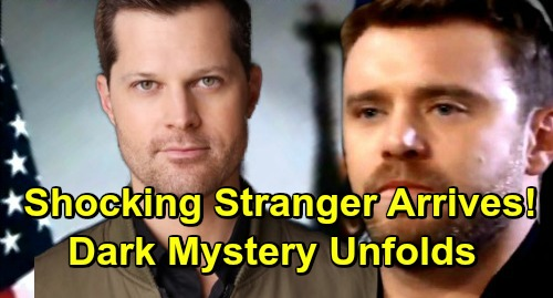 General Hospital Spoilers: Shocking Stranger from Drew's Past Arrives in Town – Dark Mystery Unfolds