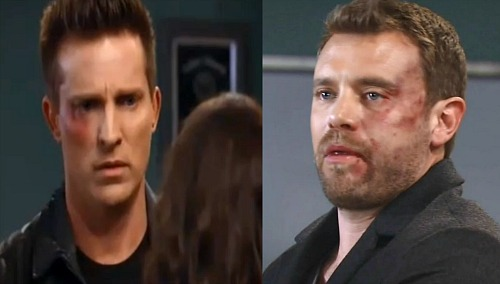 General Hospital Spoilers: Sam Escapes Port Charles Heartache – Drew Chases After Wife in Desperation