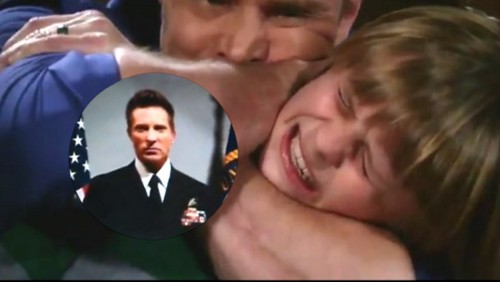 General Hospital Spoilers: Will Drew Strangle Sam In Shocking PTSD Episode