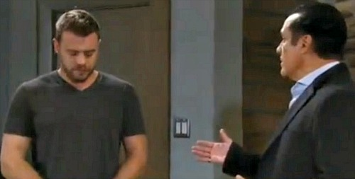 General Hospital Spoilers: Tuesday, December 26 – Sonny Wants Drew's Friendship – Peter Confronts Sam – Nathan Grows Fearful