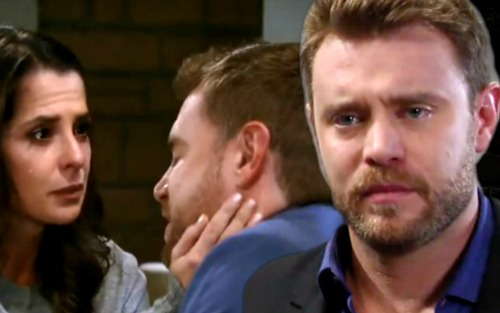 General Hospital Spoilers: Jason and Drew's War Gets Serious – The Best Man for Sam Revealed