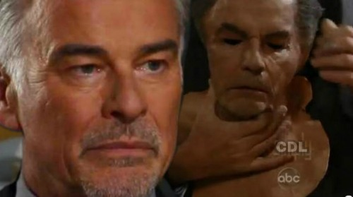 General Hospital Spoilers: Ian Buchanan, We Love You – Olivia Jerome Brings Duke Lavery Back To GH?
