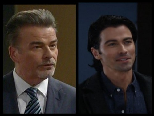 General Hospital (GH) Spoilers: Helena's Will Shocks PC – Nathan Reveals Claudette Story to Dante - Griffin IS Duke's Son