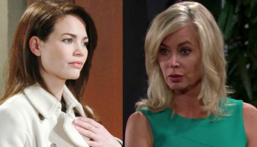 General Hospital Spoilers: Liz's Mother Shakes Things Up, Eileen Davidson Heads to GH?