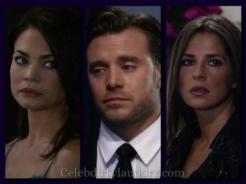 General Hospital Spoilers: Daytime Emmy PreNom Snubs for Billy Miller, Rebecca Herbst, Kelly Monaco - GH TPTB Have Amnesia Too?