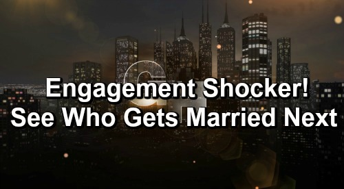 General Hospital Spoilers: Engagement Shocker Leads to Big Wedding – Which GH Couple Will Tie the Knot Next?