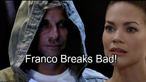 General Hospital Spoilers: Roger Howarth Supports Franco's Return to the Dark Side – Insists That 'Soaps Need Bad Guys'