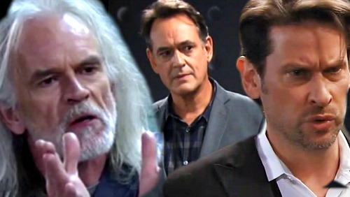 General Hospital Spoilers: Kevin's Evil Plot Revealed – Is Franco Faison's Next Pawn?