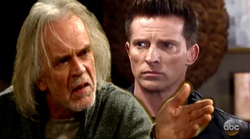 General Hospital Spoilers: Two Weeks Ahead - Sonny Tries To Save Jason, Faison Mission Disaster