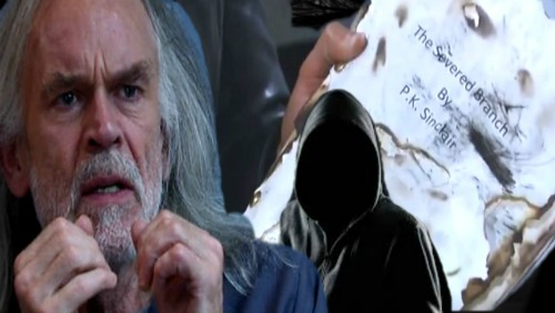 General Hospital Spoilers: Faison's Greatest Fear Exposed – The Severed Branch Manuscript Sender Revealed