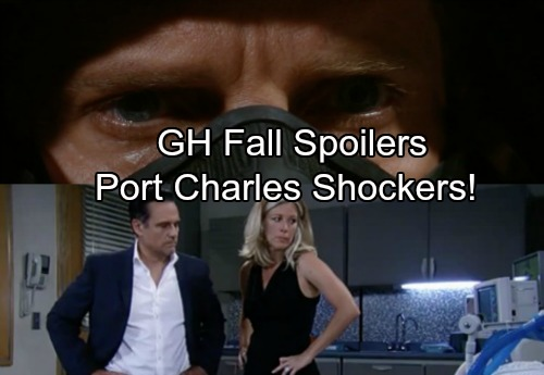 General Hospital Spoilers: GH Fall Preview – Check Out The Scoop On All The Hot Drama Coming To Port Charles