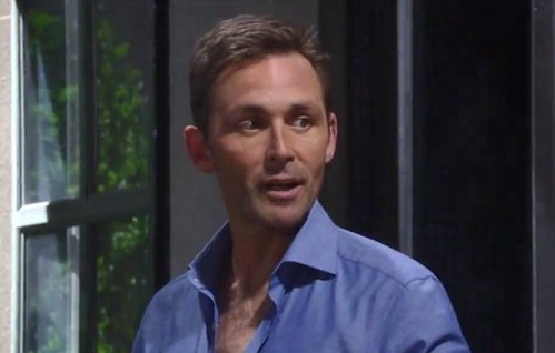 'General Hospital' Spoilers: Hot Fall Action – Anna Nails Paul as GH Killer – Valentin Back, Morgan Exits – Nelle Makes Trouble