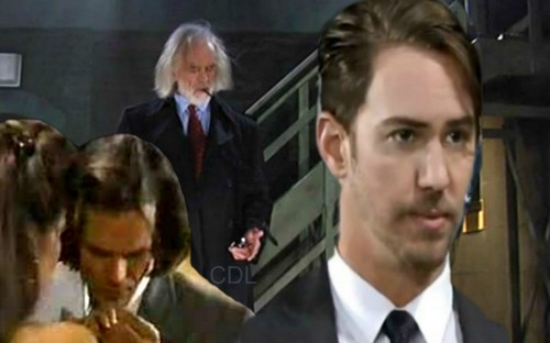 General Hospital Spoilers: Anna Comes Face to Face with Peter, Mother Meets Long-Lost Son – Faison's Surrogacy Plot Revealed