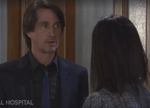 General Hospital Spoilers: Finn Shocks Anna, Puts His Life On The Line To Stop Cassandra's New Deadly Opiate