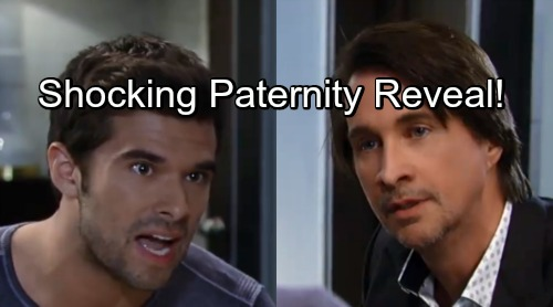 General Hospital Spoilers: Daddy Paternity Shocker – Finn Is Chase's Biological Father, Buried Family Secret Revealed