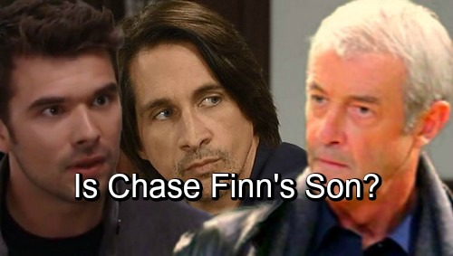 General Hospital Spoilers: Finn Freaks Over Anna's Risky Plan – Secrets Unleash Devastating Fallout - Is Chase Finn's Son?