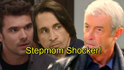 General Hospital Spoilers: Finn's Stunning Secret Exposed – Chase and Gregory Blindsided by Life-changing Stepmom Revelations