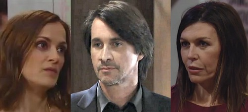 General Hospital Spoilers: Finn and Anna's Romance Heats Up – Hayden Returns For Baby Drama