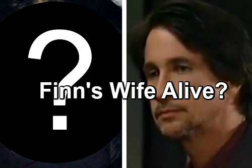 General Hospital Spoilers: Is Finn's Wife Really Alive - Reiko Returns?