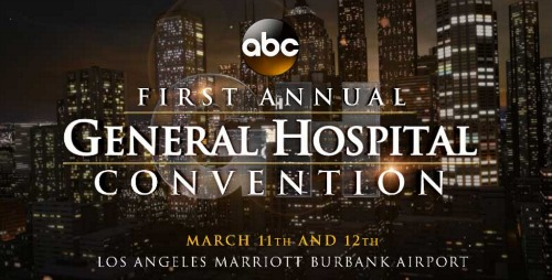 General Hospital Spoilers: Frank Valenti Announces First Annual Official General Hospital Convention