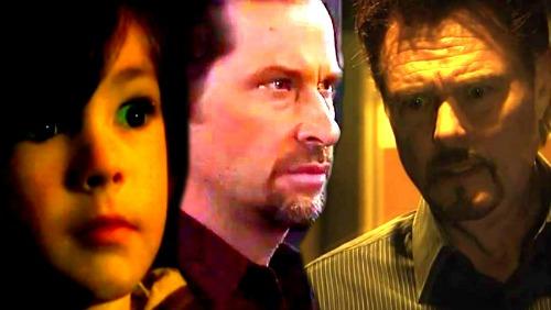 General Hospital Spoilers: Scott Steps Up For Franco Against Jim - Gunned Down Saving Son - Kin Shriner's Shocking Exit?