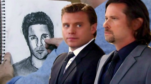 General Hospital Spoilers: Sam and Jason Interrogate Franco Over Drew Death Certificate Discovery