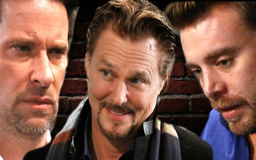 General Hospital Spoilers: Jim Harvey Goes Down on Attempted Murder Charges – Silver Lining of Franco and Drew's Suffering?
