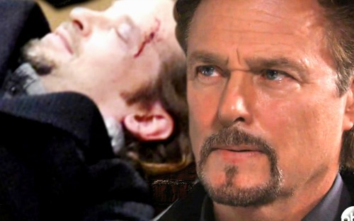 General Hospital Spoilers: Elizabeth Kidnapped By Jim Harvey - Relives Rape Nightmare?