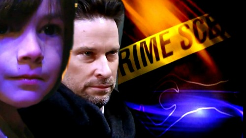 General Hospital Spoilers: Shocking Wedding Gift Results In Jim Harvey's Death?
