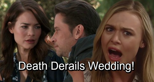 General Hospital Spoilers: Death Derails Franco and Liz's Wedding – Horrible Loss Brings Change of Plans