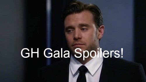 General Hospital (GH) Spoilers: Gala Shockers - Liz Calls Out Laura – Nikolas and Jason Brawl – Ava Makes Scene – Sonny Pouts