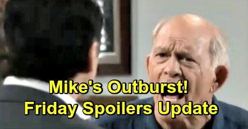 General Hospital Spoilers Friday December 14 Update Cameron S