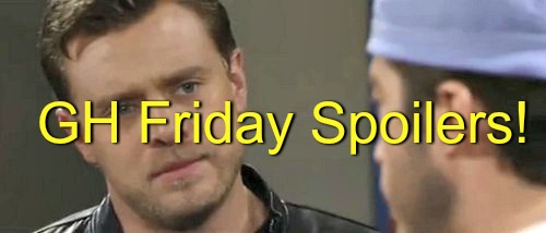 General Hospital (GH) Spoilers: Sam in Danger as House Burns, Jason Rushes to Rescue – Jake's Surgery Goes Bad - Nina Wants a Kid